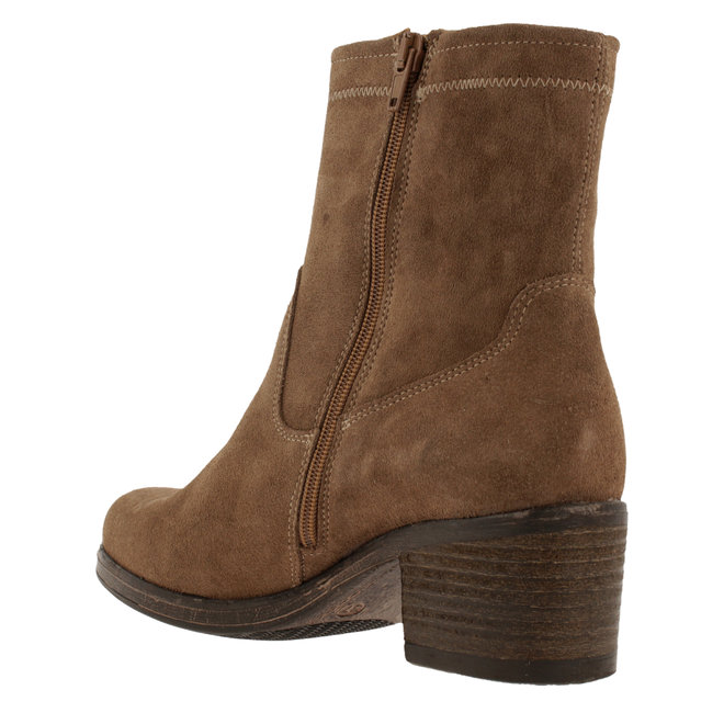 Ankle Boots Taupe 490M90281ATAUPTD