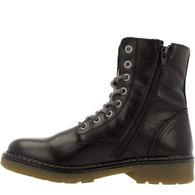 Biker-Boots Schwarz 892M82701G2495TD