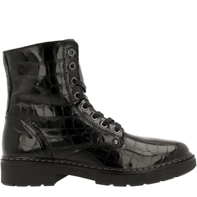 Biker Boots Black 892M82701GBKCLTD