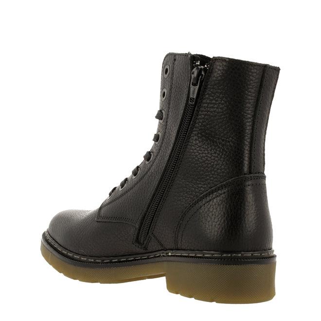 Biker Boots Black 892M82701GP125TD