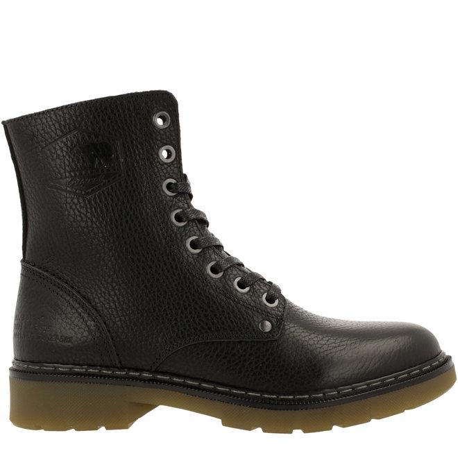 Biker-Boots Schwarz 892M82701GP125TD