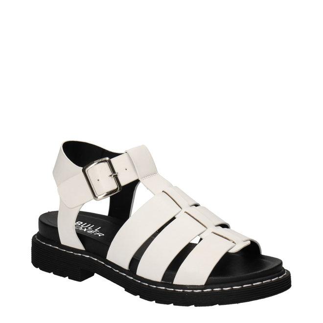 Sandal White 071000F1S_WHITTD
