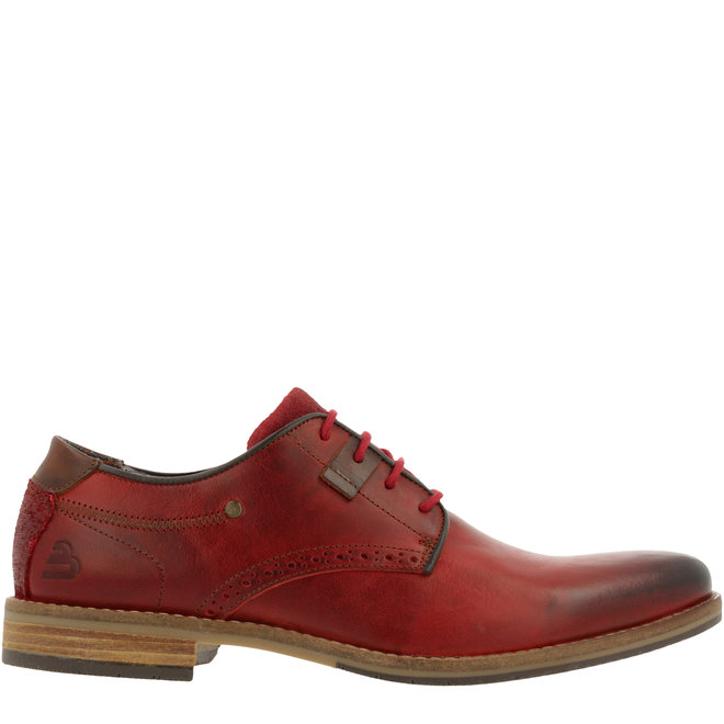 Lace-up shoes Red 773K20462AARRBSU