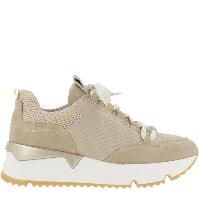 Sneaker Zand 323002E5C_SANDTD