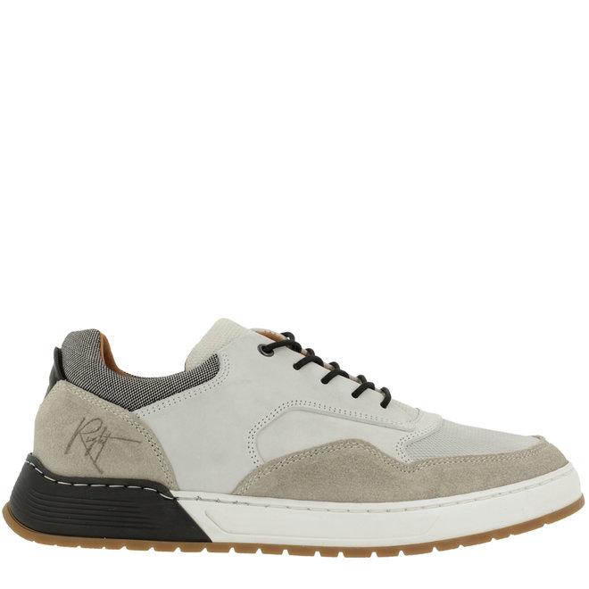 Sneaker Wit 423K20485AOWBKSU