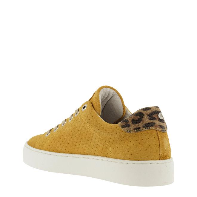 Sneaker Yellow with Panterprint 962065E5C_YEBRTD