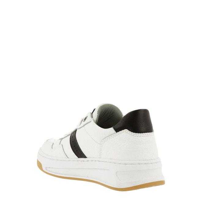 Sneaker White ALQ002E5L_WHBKKB