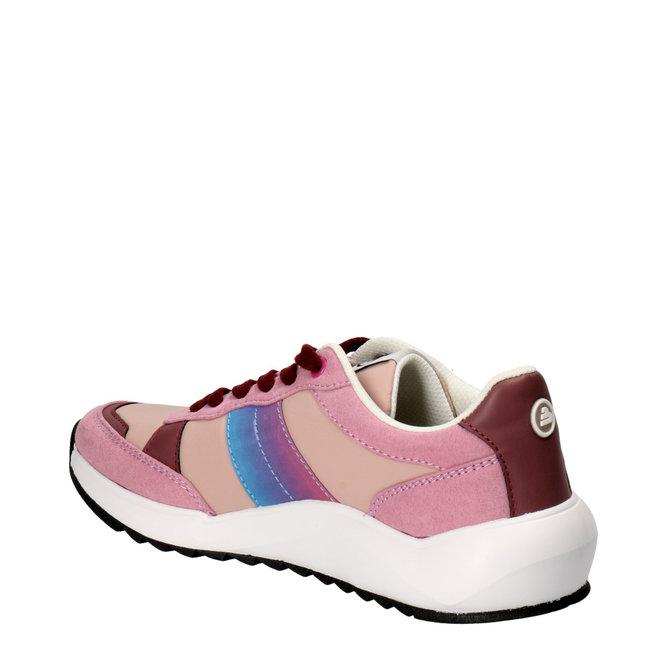 Sportieve Sneaker Lilac 001001F5T_LILCTD