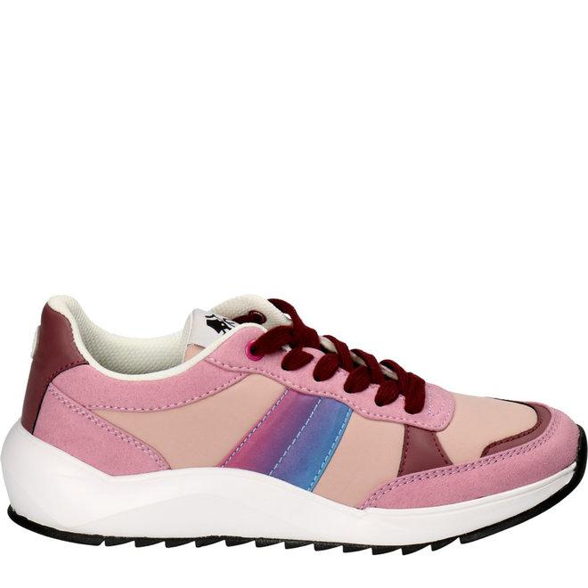 Sportlicher Sneaker Lila