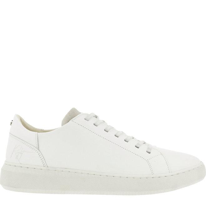 Sneaker White 109K20559AWHWHSU