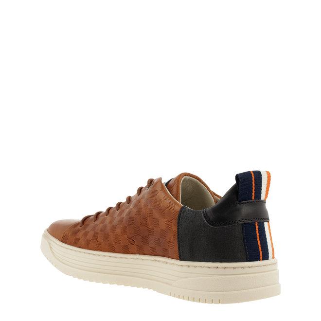 Sneaker Cognacfarben 421K26589F2CNOSU