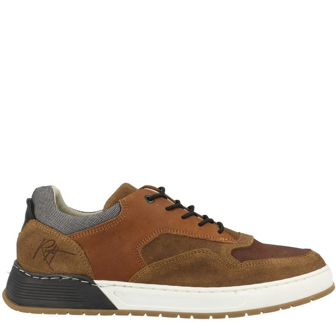 Sneaker Cognacfarben 423K20485ACGBKSU