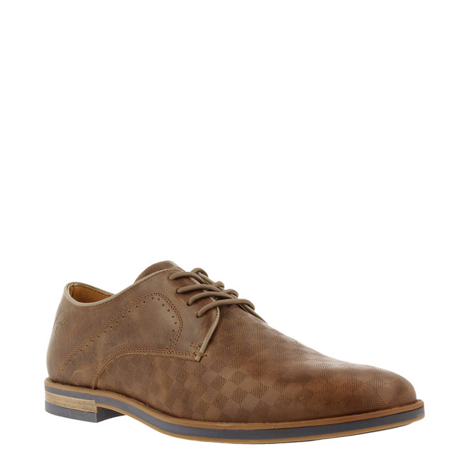 Lace-up shoes Brown 434K20083AE2TOSU