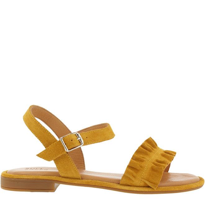 Sandal Yellow 510001T1C_YELLTD