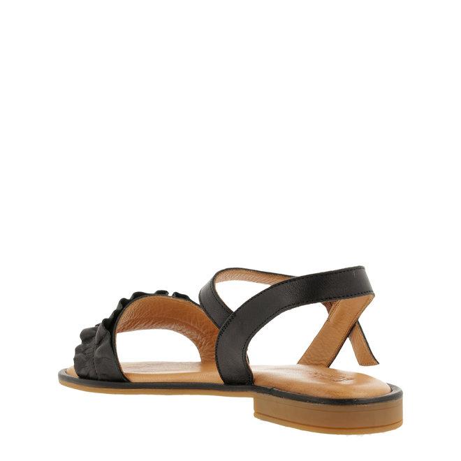 Sandale Schwarz 510001T1L_BLCKTD