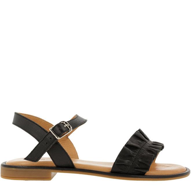 Sandal Black 510001T1L_BLCKTD