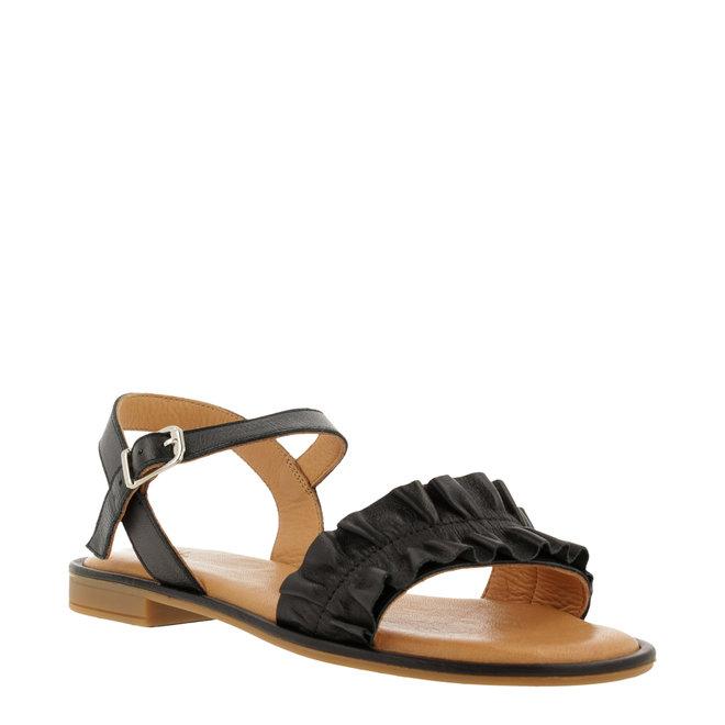 Sandaal Zwart 510001T1L_BLCKTD