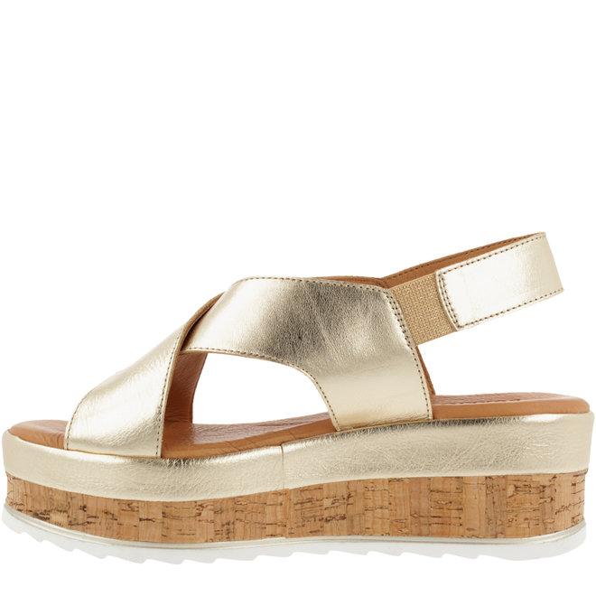 Sandal Gold 518001T2L_GOLDTD