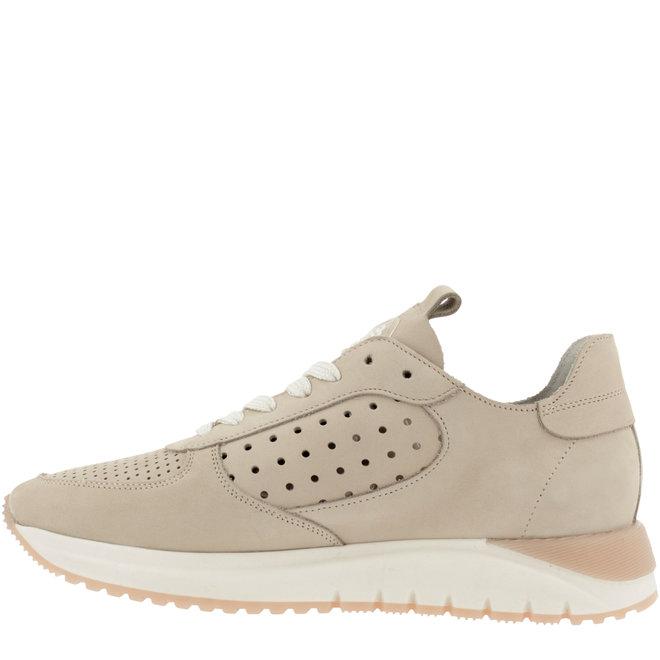 Sneaker Zand 550002E5L_SANDTD