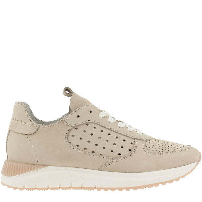 Sneaker sandfarben 550002E5L_SANDTD