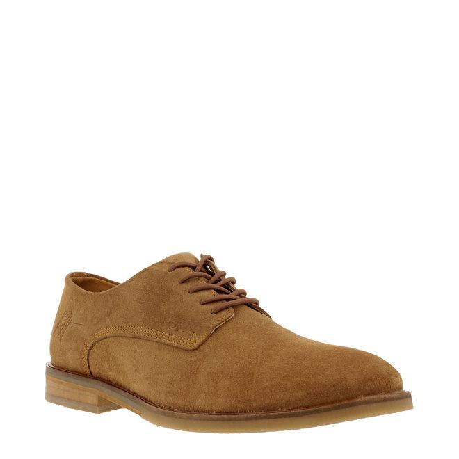 Lace-up shoes Beige 853K23837A2594SU