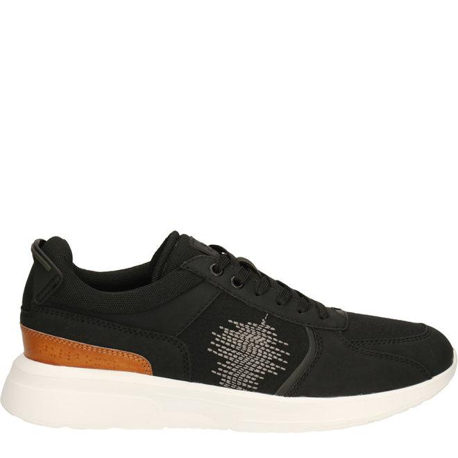 Sneaker Zwart 'Code Echo' 930X28109ABLCKSU