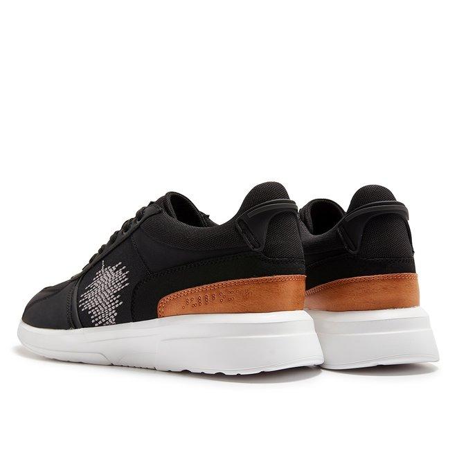 Sneaker Black 'Code Echo' 930X28109ABLCKSU