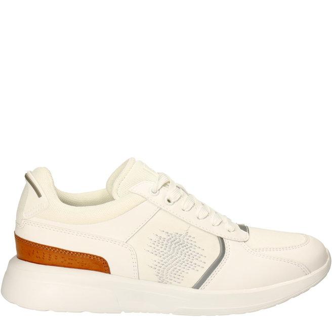Sneaker Wit 'Code Echo' 930X28109AWHITSU
