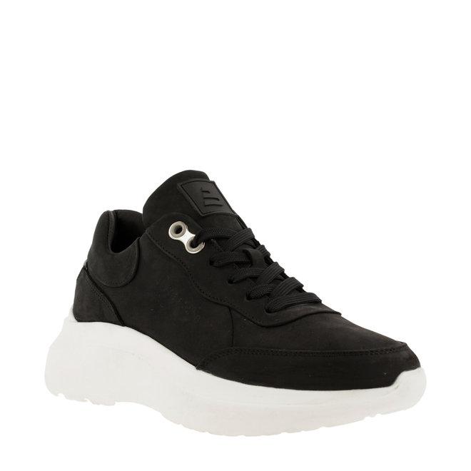 Sneaker Zwart 'Code Sierra' 953000E5L_BLCKTD