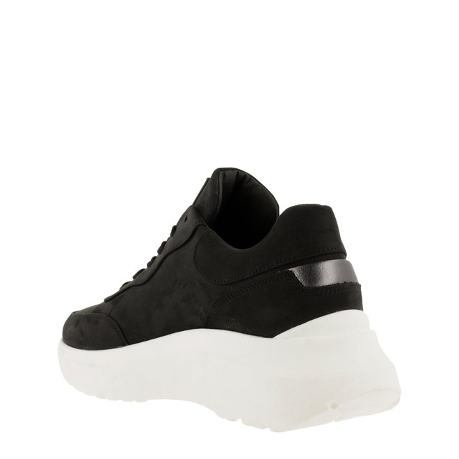 Sneaker Schwarz 'Code Sierra' 953000E5L_BLCKTD