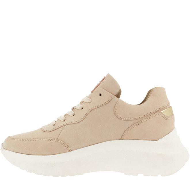 Sneaker Nude 'Code Sierra' 953000E5L_SKINTD