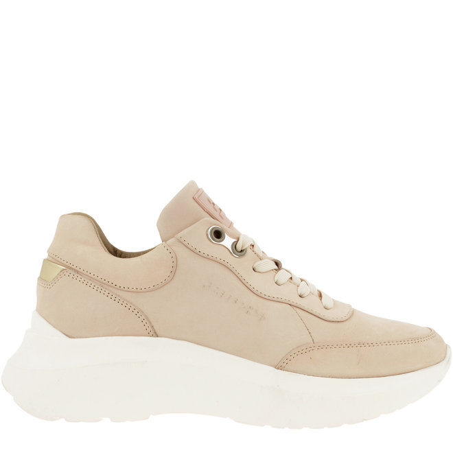 Sneaker Beige 'Code Sierra'
