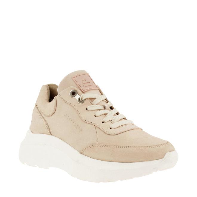 Sneaker Beige 'Code Sierra' 953000E5L_SKINTD