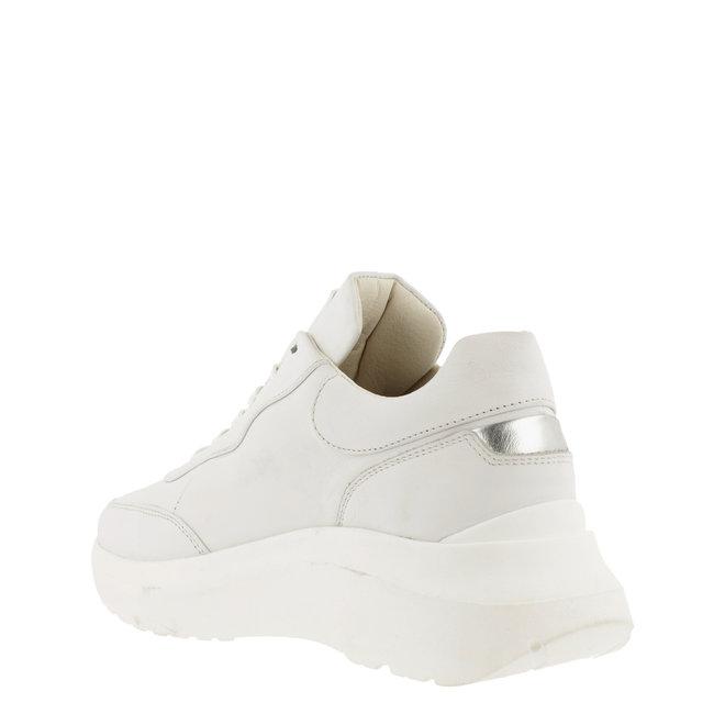 Sneaker White 'Code Sierra' 953000E5L_WHITTD