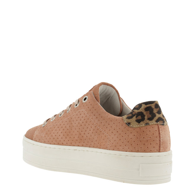Sneaker Roze Plateauzool 987033E5C_SLMNTD