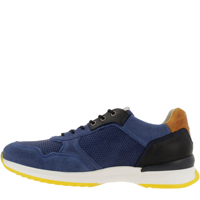 Sneaker Blue 989K20438ABLNYSU