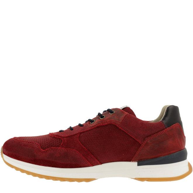 Sneaker Red 989K20438ARDNASU