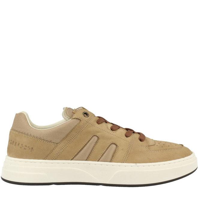 Sneaker Beige 'Code Zulu'
