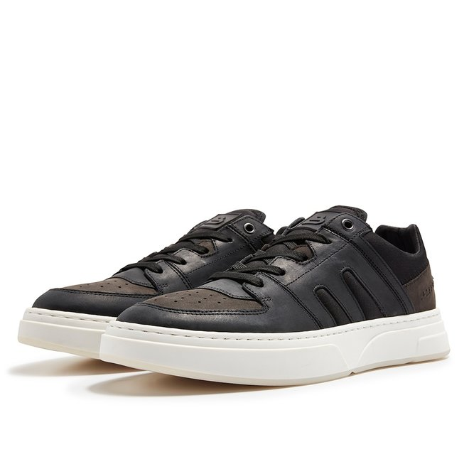 Sneaker Schwarz 'Code Zulu' 997K20385AGBLKSU