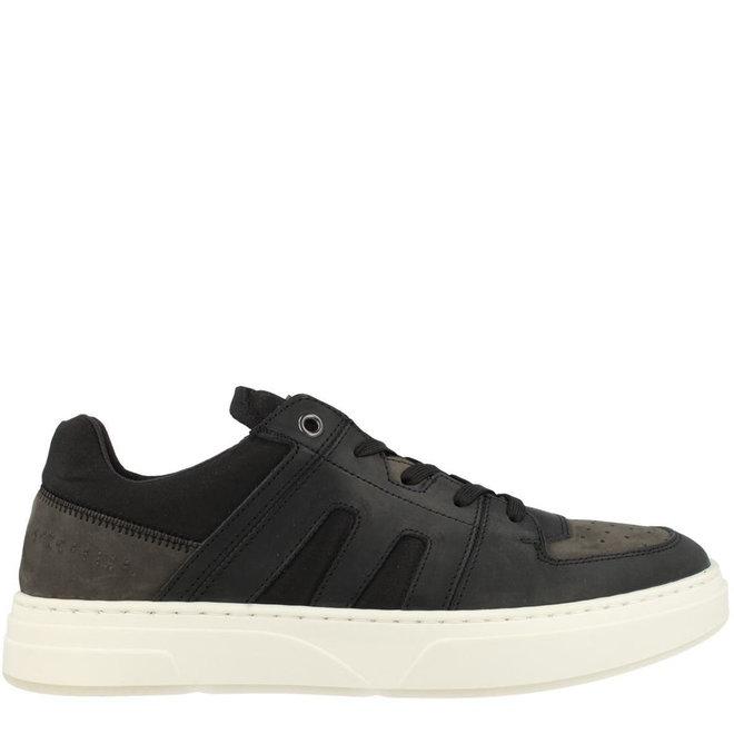 Sneaker Zwart 'Code Zulu' 997K20385AGBLKSU