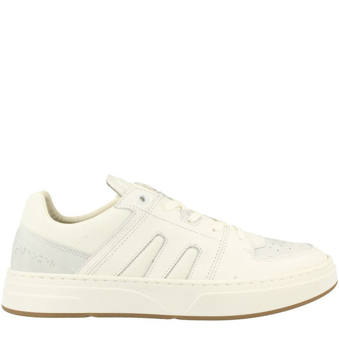 Sneaker Wit 'Code Zulu' 997K20385AGWHTSU