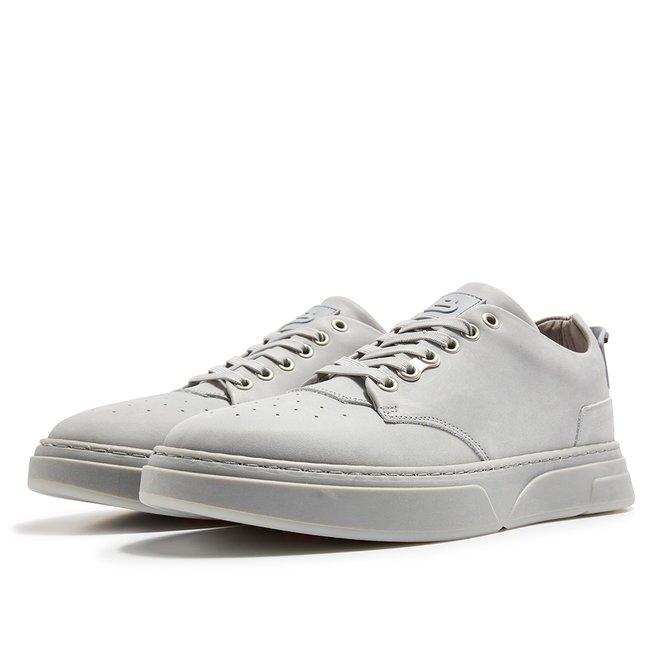 Sneaker Grey 'Code Victor' 997K20473AGGRYSU