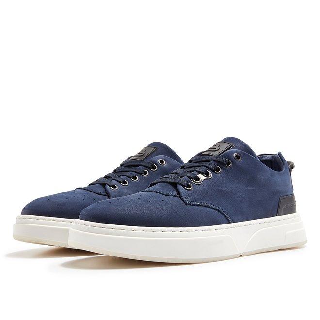 Sneaker Blauw 'Code Victor' 997K20473AGNAVSU