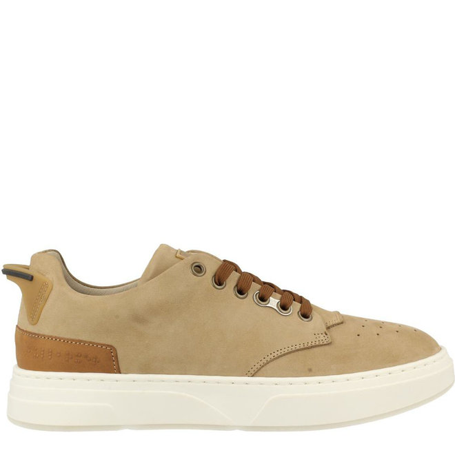 Sneaker Beige 'Code Victor' 997K20473AGNTLSU