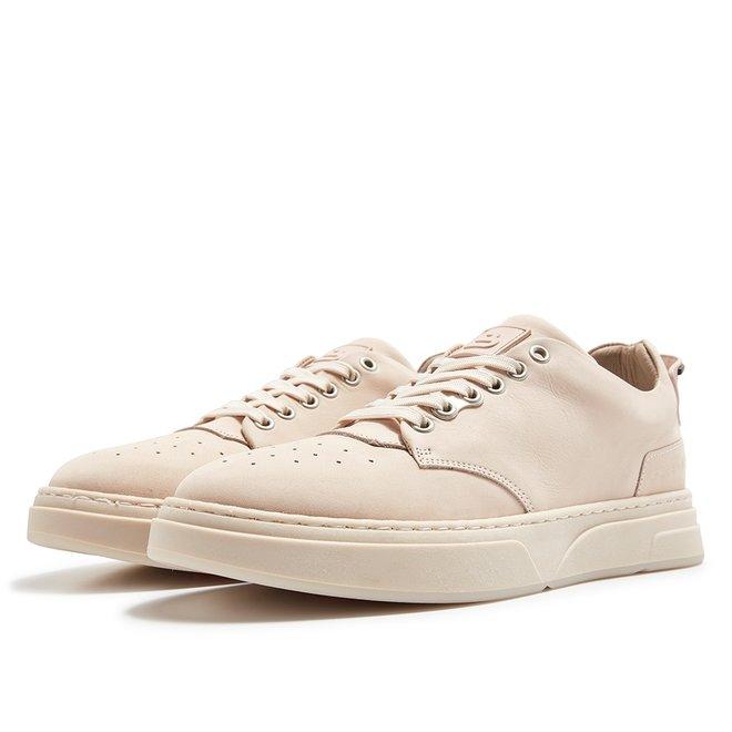 Sneaker nude 'Code Victor' 997K20473AGPIKSU