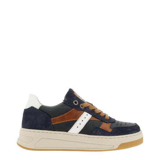 Sneaker Blue ALQ002E5L_NGBLKB