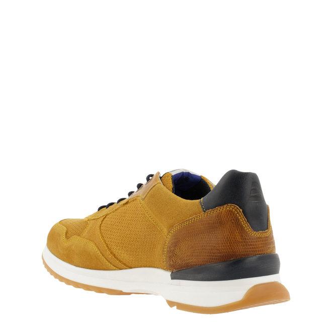 Sneaker Yellow 989K20438AYWNASU