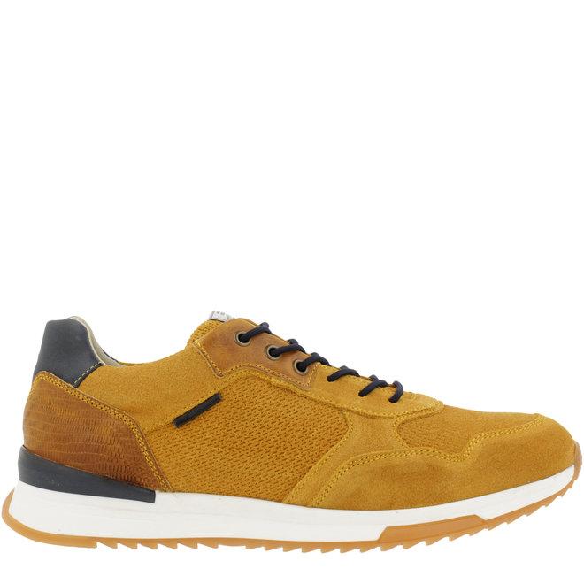 Sneaker Yellow