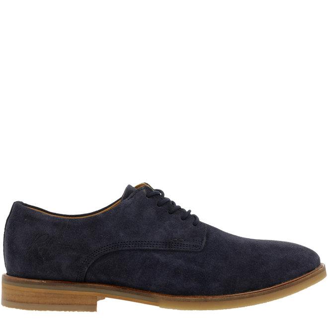 Lace-up shoes Blue 853K23837AC151SU