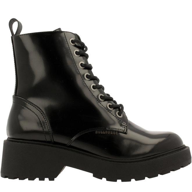 Biker Boots Black 020500F6S_BKCLTD